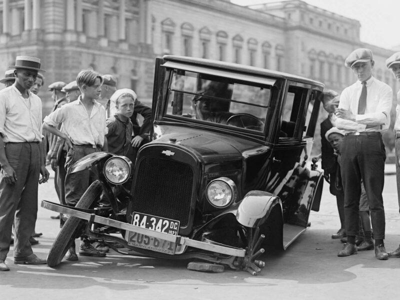 Как работает автострахование? Очистите все свои сомнения